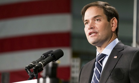 Sen. Marco Rubio, R-Fla. , sought to expedite consideration of the legislation via unanimous consent.