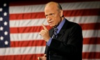 Former Sen. Fred Thompson worked to restore trust in government.