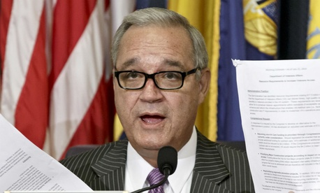 House Veterans' Affairs Committee Chairman Jeff Miller, R-Fla., wrote a letter seeking answers.
