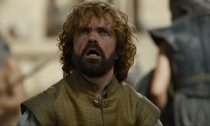 """Peter Dinklage plays Tyrion Lannister on HBO's """"Game of Thrones"""" series."""