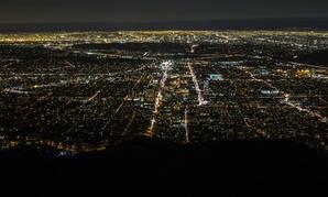 Los Angeles' San Fernando Valley