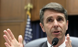 Rep. Robert Wittman, R-Va., joined other Virginia lawmakers to protect federal employees in the event of a shutdown.