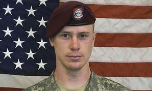 Bergdahl wandered off his base in Afghanistan in 2009.