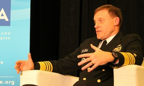 NSA leader Adm. Mike Rogers