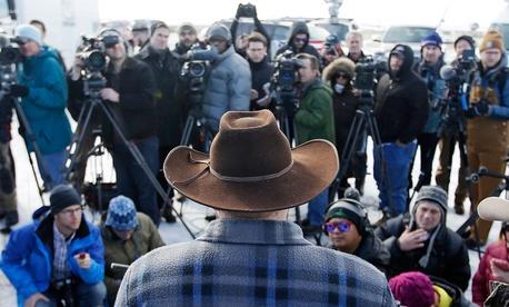 AP Photo/Rick Bowmer