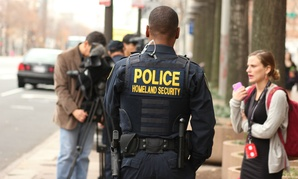The Federal Protective Service must better communicate with GSA, report finds.