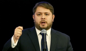 Rep. Ruben Gallego, D-Ariz., said Central American migrants should be given refugee protections.