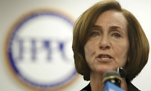 FEC Commissioner Ann Ravel was formerly chairwoman of the California Fair Political Practices Commission.