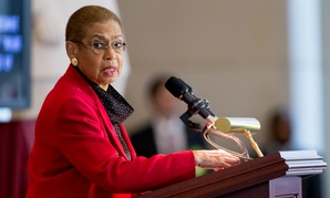 Del. Eleanor Holmes Norton, D-D.C., co-authored the bill.