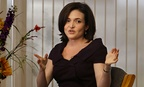 """Facebook COO Sheryl Sandberg has said, """"There are still days when I wake up feeling like a fraud."""""""