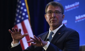 Defense Secretary Ashton Carter discusses the 2017 defense budget.