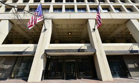 GSA's Budget Request Invests in FBI and FEMA Headquarters, Tech ...