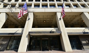 The budget includes $759 million for a new FBI headquarters on a new suburban site to replace the aging J. Edgar Hoover Building.