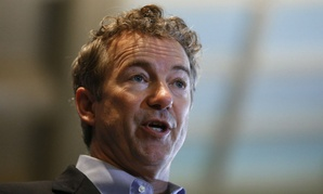 Sen. Rand Paul, R-Ky., introduced the bill.