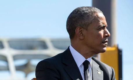 President Obama in March 2015.