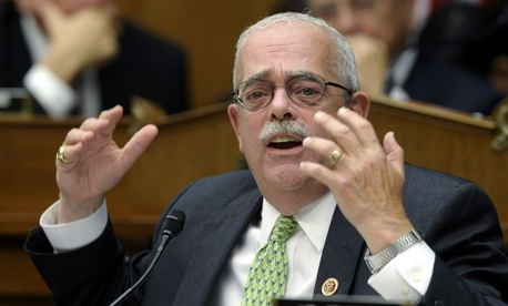 Rep. Gerry Connolly, D-Va., said the raise would be a down payment to restore some of the losses feds have sustained recently.