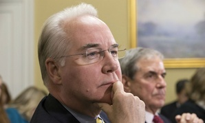 Rep. Tom Price, R-Ga., chairman of the House Budget Committee