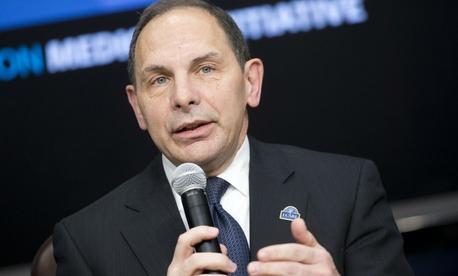 "VA Secretary Bob McDonald said ""running VA like a business requires more flexibility than we currently have."""