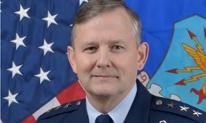 Lt. Gen. John Hesterman