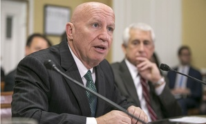 Rep. Kevin Brady, R-Texas, introduced a bill to alter the WEP and GPO formulas to be more generous toward employees who have spent part of their career in the private sector.