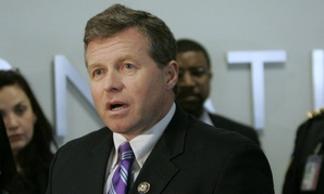 """Rep. Charles Dent, R-Pa., said lawmakers felt they had to """"send a signal."""""""