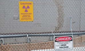 NRC-licensees, according to the agency, are authorized to use deadly force while protecting nuclear facilities from intruders.