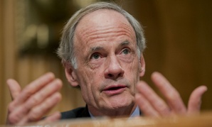 Sen. Tom Carper, D-Del., said the Senate has neglected its duty to provide the mailing agency with proper management.