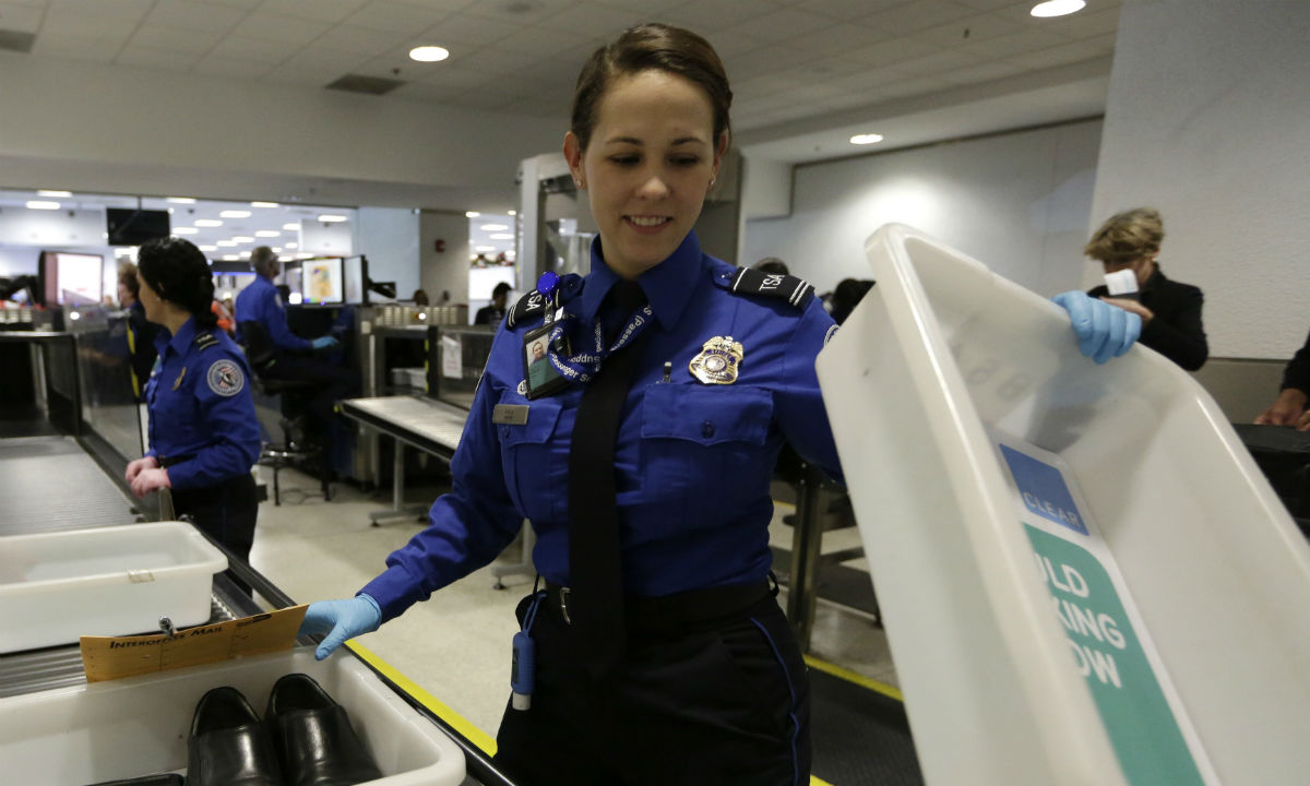 Are Tsa Leaders The Biggest Bullies In Government Management Govexec Com