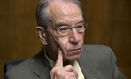 "Sen. Charles Grassley, R-Iowa, said: ""There are now at least three high profile examples of top Obama administration officials treating electronic security and records retention too casually."""
