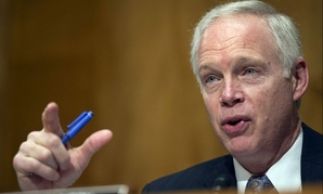 Sen. Ron Johnson, R-Wis., requested the review.