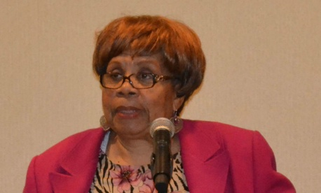 Acting Social Security Commissioner Carolyn Colvin