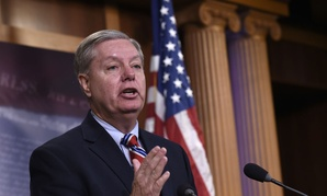 Sen. Lindsey Graham, R-S.C., said the Senate personnel provisions in the NDAA reflect a comprehensive look at military health care.