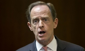 Sen. Pat Toomey, R-Pa., has introduced a similar bill in the Senate.