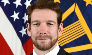 Stephen Hedger is the assistant secretary of Defense for legislative affairs.