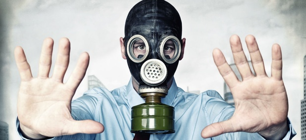 Don't Let a Toxic Employee Define You
