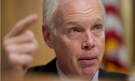 Senate Homeland Security and Governmental Affairs Committee Chairman Ron Johnson, R-Wis., and three colleagues wrote a letter to the OMB director.