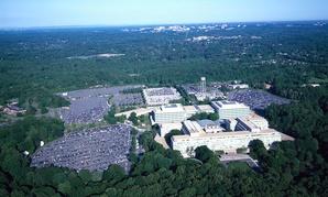 """It's gotta be around here somewhere,"" said someone at CIA headquarters in Langley, Va."