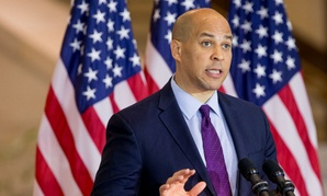 Sen. Cory Booker, D-N.J., is one of the lawmakers who introduced the bill.