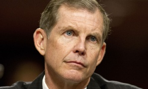 Michael Lumpkin joined the State Department after serving as DoD's special-ops leader.