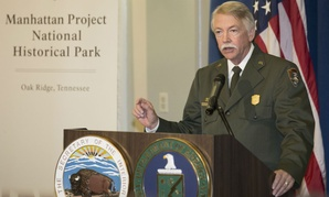 National Park Service Director Jonathan Jarvis was on the hot seat during Tuesday's hearing.