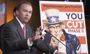 Rep. Mick Mulvaney said that he and other members of the class have openly talked about retiring after their next term ends if Clinton wins.