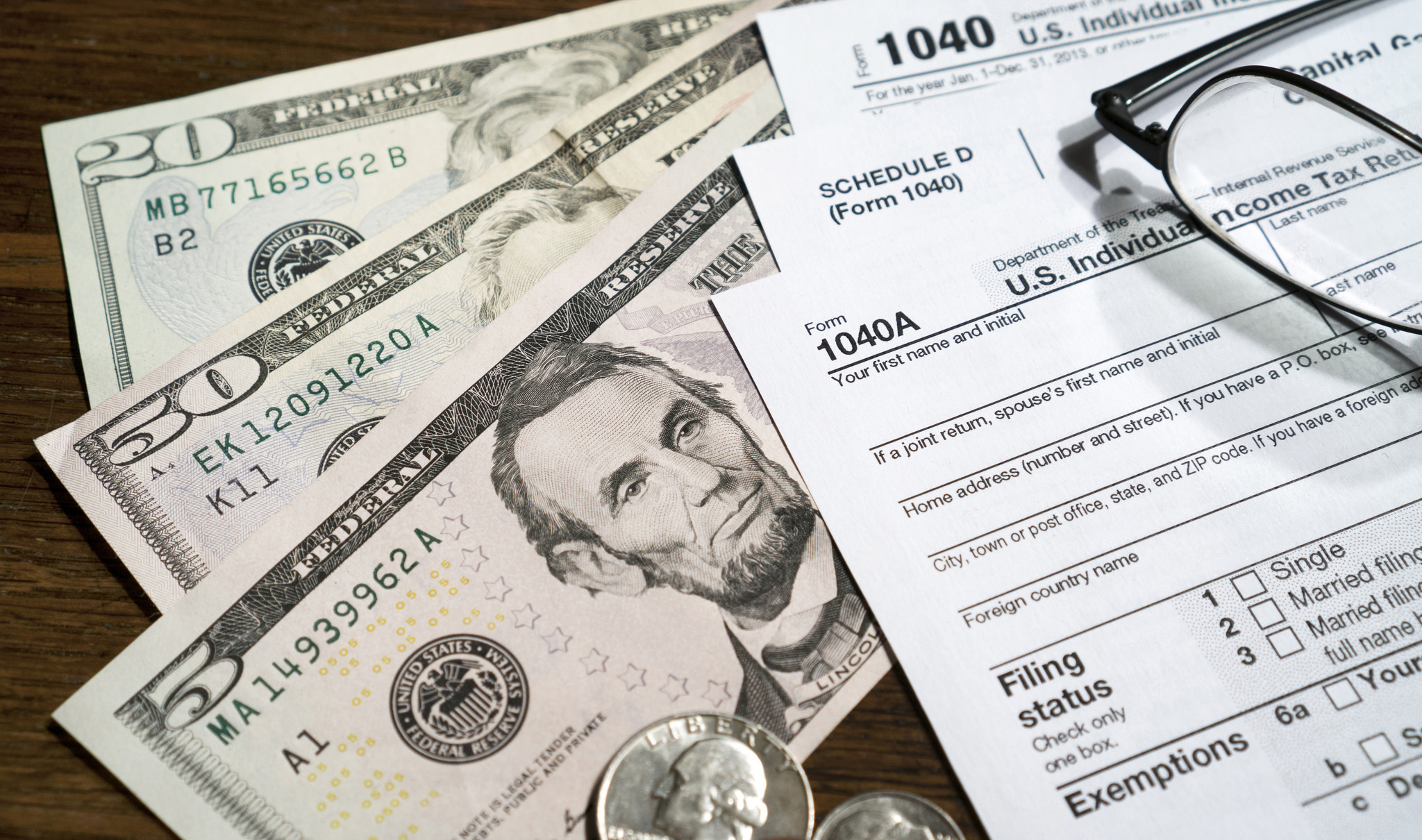 Youre Going To Have To Make Some Tax Decisions Retirement - Us zip code no tax