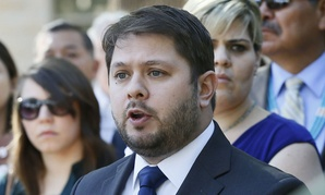 Rep. Ruben Gallego, D-Ariz., is leading a fight to maintain the current system.