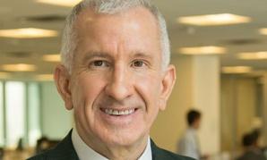 Federal Acquisition Service Commissioner Tom Sharpe