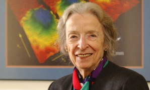 Katharine Blodgett Gebbie led the Physical Measurement Laboratory and its predecessor, the Physics Laboratory, at the National Institute of Standards and Technology for 21 years.
