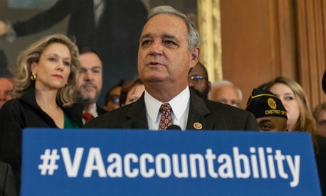 Rep. Jeff Miller, R-Fla., and other lawmakers said VA has not been transparent enough.