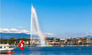 Geneva is one of the cities in which the appointee enjoyed luxury accommodations.