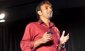 DJ Patil, chief data scientist