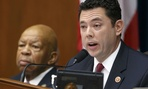 Reps. Elijah Cummings, D-Md., (left) and Jason Chaffetz, R-Utah, asked GAO to look into the backlog.