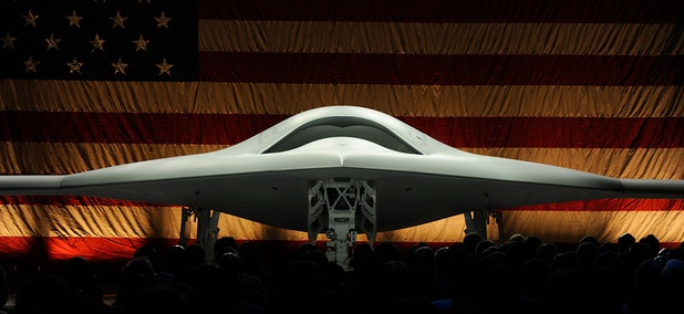 The U.S. military is trying to figure out how best to test unmanned combat vehicles like the Navy's X-47B.